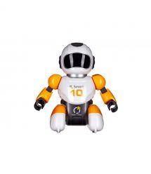 Робот Форвард Same Toy (Желтый) на радиоуправлении