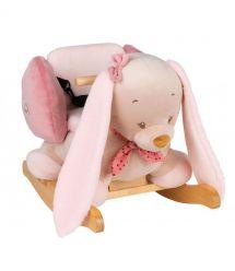 Nattou Кресло качалка кролик Паулина 244145