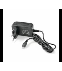Импульсный адаптер питания 5В 3А (15Вт) Yoso штекер Micro длина 0,9м Q250