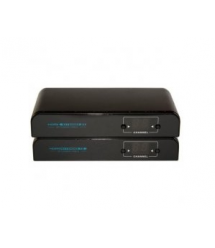 Комплект AVCom AV709-DVB-T передатчик и приемник видеосигнала в витую пару