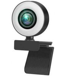 2E Gaming QUAD HD 2K LED веб-камера