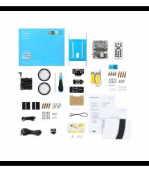 Makeblock STEAM конструктор Explorer Kits