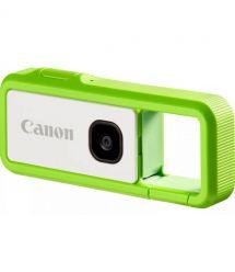 Цифр. видеокамера Canon IVY REC Green