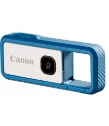 Цифр. відеокамера Canon IVY REC Blue