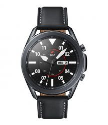 Samsung Galaxy Watch 3 45mm (R840)[Black]