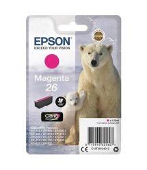 Epson 26 XP600/605/700 magenta