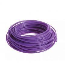 Ryobi Леска для триммера RAC101 1.6мм 15м фиолетовая