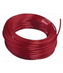 Ryobi Леска для триммера RAC134 2.4мм 50м красная