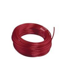 Ryobi Леска для триммера RAC134 2.4мм 25м красная