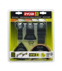 Ryobi Набор лезвий для многофункционального инструмента RAK05MT