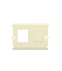 Крышка Digitus для розетки Keystone IP44