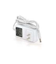 Импульсный адаптер питания 12В 3А (36Вт) штекер 5.5 - 2.5 длина 1,2м, Q50, White