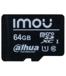 Карта памяти MicroSD 64Гб ST2-64-S1