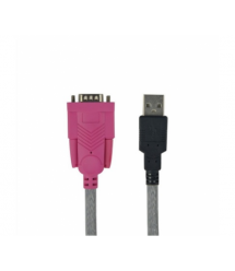 Кабель USB2,0 to RS-232 (9 pin), Blister