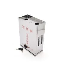 Навесной электрический шкаф PiPo PP-101, корпус металл, 190х100х280 мм (Ш*Г*В)