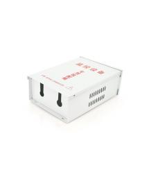 Навесной электрический шкаф PiPo PP- 500, корпус металл, 190х100х280 мм (Ш*Г*В)
