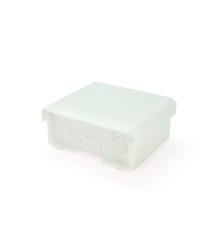 Навесной электрический шкаф PiPo PP- 700В, корпус пластик, 110х40х100 мм (Ш*Г*В)