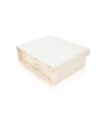 Навесной электрический шкаф PiPo PP- 700С, корпус пластик, 210х70х190 мм (Ш*Г*В)