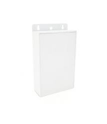 Навесной электрический шкаф PiPo PP- 800, корпус пластик, 115х40х185 мм (Ш*Г*В)