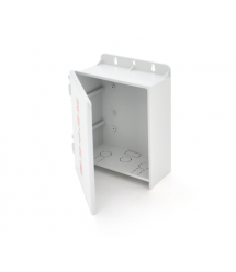 Навесной электрический шкаф PiPo PP- 800А, корпус пластик, 150х70х190 мм (Ш*Г*В)