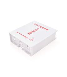 Навесной электрический шкаф PiPo PP- 800В, корпус пластик, 230х80х260 мм (Ш*Г*В)