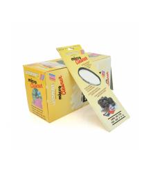Салфетка микрофибра Unomat CC-7 Micro Cleaner, 20штук в упаковке, 260 x 260mm,