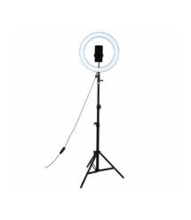 Селфи-лампа Led кольцо 45см YQ460B 45W 416 LED 6000LM