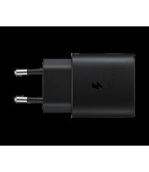 Samsung 25W Super Fast Charging (без кабеля)[Black]