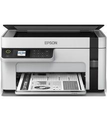 Epson M2110 Фабрика печати