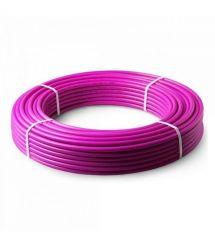 Rehau Труба для водяного теплого пола Rautitan Pink 25х3,5 мм, бухта 50 м