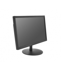Монитор SY-185PC (16:9), 19`` LED Monitor:VGA+HDMI+DC12V+60Hz, Black, Box