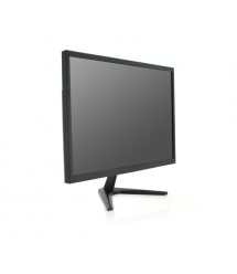 Монитор SY-220PC (16:9), 22`` LED Monitor:VGA+HDMI+DC12V+60Hz, Black, Box