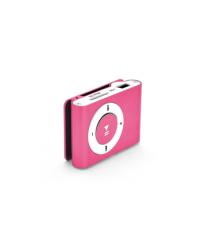 Mini MP3-плеер ZY-06913 4GB Pink