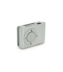 Mini MP3-плеер ZY-06913 4GB Silver