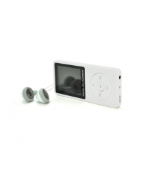 Bluetooth MP4-плеер X60 8GB White