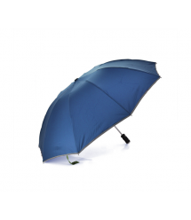 Полуавтоматический зонт B0699, 61*10K, D-105см, защита от солнца, UV (99%), защита от дождя, каркас - Al+Fe, встроенный фонарик,