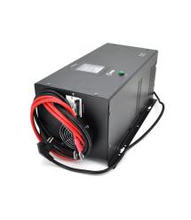 ИБП с правильной синусоидой Europower PSW-EP1500WM24 (1050 Вт) 10 - 20А, настенный, под внешнюю АКБ 24В, Q2