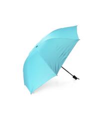 Полуавтоматический зонт, D-96см,Blue