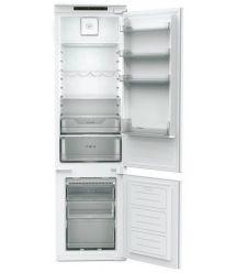 Вбудований холодильник Candy BCBF192F ниж. мороз./194см/281л/A+/NoFrost/Бiлий