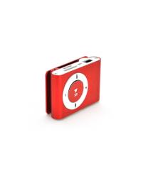 Mini MP3-плеер ZY-06913 4GB Red