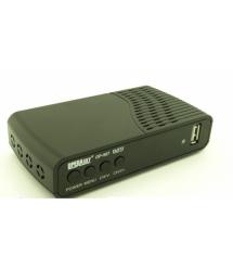 Ресивер (тюнер) IPTV DVB-T2 OPERASKY OP-507