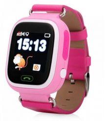 GoGPSme Детские телефон-часы с GPS трекером GOGPS К04[K04PK]