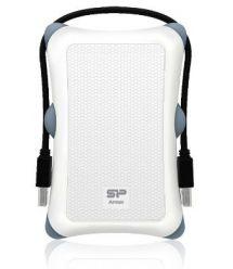 Silicon Power Armor A30 для 2.5 HDD/SSD[White]
