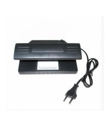 Ультрофиолетовая лампа, детектор валют 318