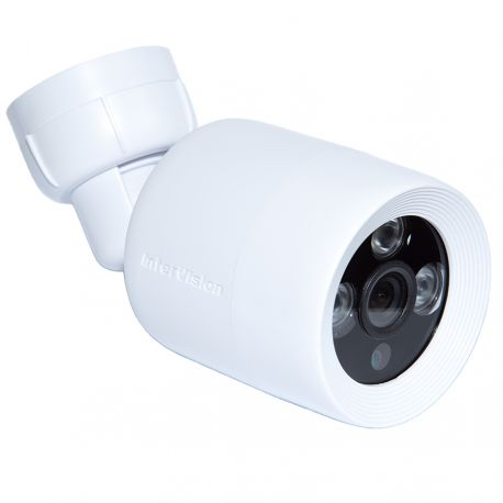 Уличная Turbo HD видеокамера HDTVI-WS536STD