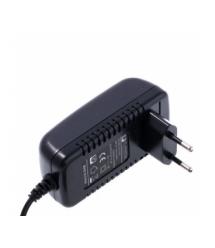 Импульсный адаптер питания YM-0630 6V 3А (18Вт) штекер 5.5 - 2.5 длина 0,9м Q250