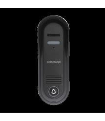 Вызывная панель Commax DRC-4CPN3 Dark Silver