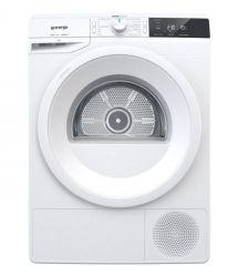 Сушильная машина Gorenje DE83/GI/инверторная/ 8 кг / A+++/ 16 программ/дисплей/60 см