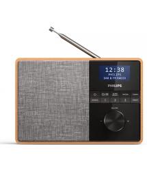Philips TAR5505, 5W, LCD, Wireless