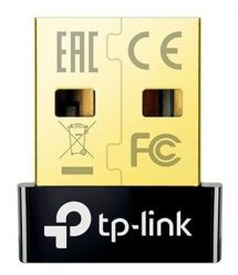 Беспроводной адаптер TP-Link UB4A Bluetooth 4.0 nano